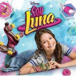 Soy Luna Soundtrack CD. Soy Luna Soundtrack