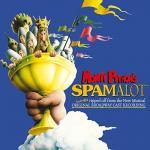 Spamalot Soundtrack CD. Spamalot Soundtrack
