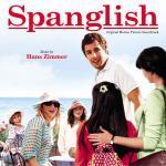 Spanglish Soundtrack CD. Spanglish Soundtrack