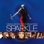 Sparkle Soundtrack CD. Sparkle Soundtrack