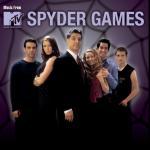 Spider Games Soundtrack CD. Spider Games Soundtrack