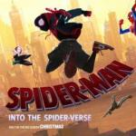 Spider-Man: Into the Spider-Verse Soundtrack CD. Spider-Man: Into the Spider-Verse Soundtrack