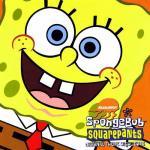 SpongeBob SquarePants Soundtrack CD. SpongeBob SquarePants Soundtrack