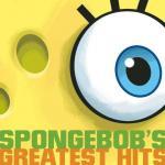 Spongebob Squarepants: Spongebob's Greatest Hits Soundtrack CD. Spongebob Squarepants: Spongebob's Greatest Hits Soundtrack