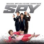 Spy Soundtrack CD. Spy Soundtrack