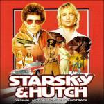 Starsky & Hutch Soundtrack CD. Starsky & Hutch Soundtrack