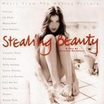 Stealing Beauty Soundtrack CD. Stealing Beauty Soundtrack