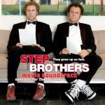 Step Brothers Soundtrack CD. Step Brothers Soundtrack