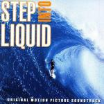 Step Into Liquid Soundtrack CD. Step Into Liquid Soundtrack