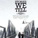 Stories We Tell Soundtrack CD. Stories We Tell Soundtrack