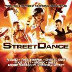 Street Dance Soundtrack CD. Street Dance Soundtrack