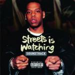Streets Is Watching Soundtrack CD. Streets Is Watching Soundtrack