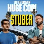 Stuber Soundtrack CD. Stuber Soundtrack