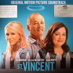 St. Vincent Soundtrack CD. St. Vincent Soundtrack