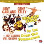 Summer Stock Soundtrack CD. Summer Stock Soundtrack