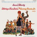 Sweet Charity Soundtrack CD. Sweet Charity Soundtrack