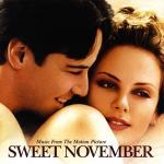 Sweet November Soundtrack CD. Sweet November Soundtrack