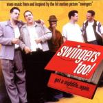 Swingers Too! Soundtrack CD. Swingers Too! Soundtrack