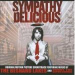Sympathy For Delicious Soundtrack CD. Sympathy For Delicious Soundtrack