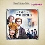 Tale of Two Cities Soundtrack CD. Tale of Two Cities Soundtrack