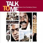 Talk To Me Soundtrack CD. Talk To Me Soundtrack