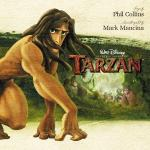 Tarzan Soundtrack CD. Tarzan Soundtrack