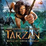 Tarzan The Movie Soundtrack CD. Tarzan The Movie Soundtrack