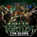 Teenage Mutant Ninja Turtles Movie Soundtrack CD. Teenage Mutant Ninja Turtles Movie Soundtrack