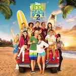 Teen Beach Movie 2 Soundtrack CD. Teen Beach Movie 2 Soundtrack