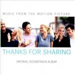 Thanks for Sharing Soundtrack CD. Thanks for Sharing Soundtrack