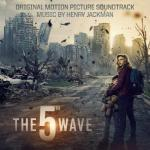 The 5th Wave Soundtrack CD. The 5th Wave Soundtrack