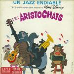 The Aristocats Soundtrack CD. The Aristocats Soundtrack