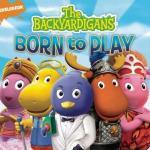 The Backyardigans: Born to Play Soundtrack CD. The Backyardigans: Born to Play Soundtrack
