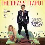 The Brass Teapot Soundtrack CD. The Brass Teapot Soundtrack