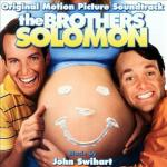 The Brothers Solomon Soundtrack CD. The Brothers Solomon Soundtrack