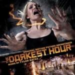 The Darkest Hour Soundtrack CD. The Darkest Hour Soundtrack