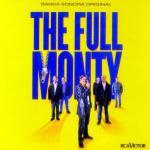 The Full Monty Soundtrack CD. The Full Monty Soundtrack