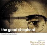 The Good Shepherd Soundtrack CD. The Good Shepherd Soundtrack