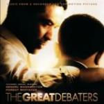 The Great Debaters Soundtrack CD. The Great Debaters Soundtrack