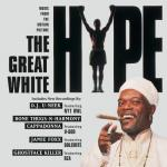 The Great White Hype Soundtrack CD. The Great White Hype Soundtrack
