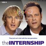 The Internship Soundtrack CD. The Internship Soundtrack