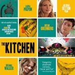 The Kitchen Soundtrack CD. The Kitchen Soundtrack