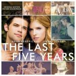 The Last 5 Years Soundtrack CD. The Last 5 Years Soundtrack