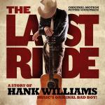 The Last Ride Soundtrack CD. The Last Ride Soundtrack