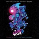 The Lego Movie 2: The Second Part Soundtrack CD. The Lego Movie 2: The Second Part Soundtrack