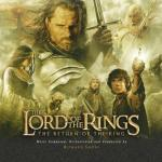The Lord of the Rings III - The Return of the King Soundtrack CD. The Lord of the Rings III - The Return of the King Soundtrack