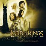 The Lord of the Rings: The Two Towers Soundtrack CD. The Lord of the Rings: The Two Towers Soundtrack