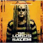 The Lords of Salem Soundtrack CD. The Lords of Salem Soundtrack