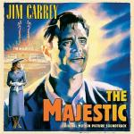 The Majestic Soundtrack CD. The Majestic Soundtrack