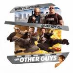 The Other Guys Soundtrack CD. The Other Guys Soundtrack
